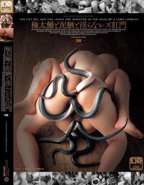 Genki-Genki – 幻奇 Japanese animalsexfun DGEN Series 20 Films